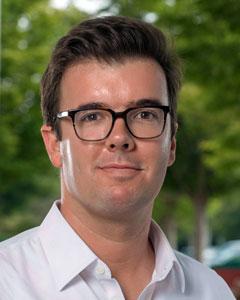 Derek Horstmeyer