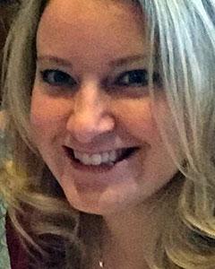 April Huey