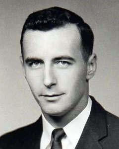 James Kane, 1959