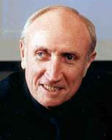 Edward Kane
