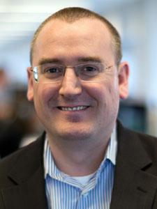 Robert Langrick