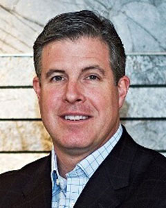 Kevin McKechnie