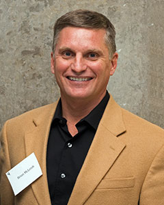 Brian McLeish