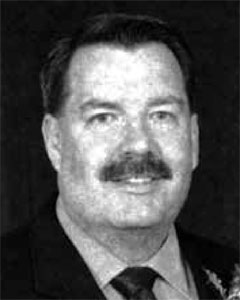 Mark Morgan