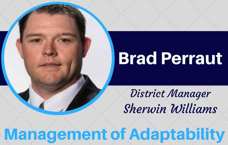 Brad Perraut