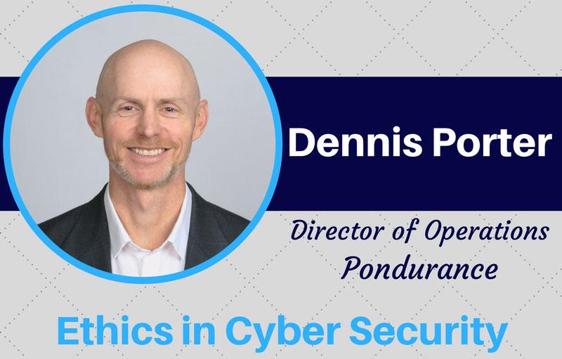 Dennis Porter