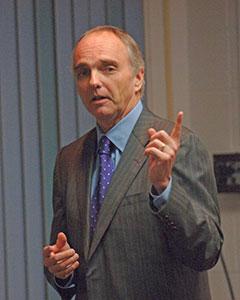 Steve Pruett