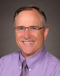 Terry Rumker