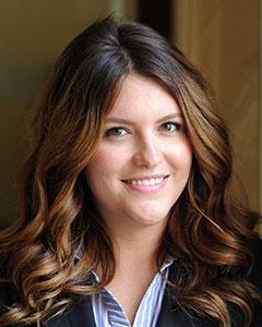 Sarah Tallent