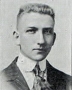 Fitzhugh Traylor, 1919