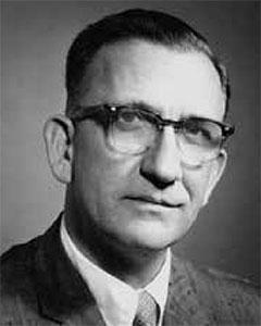 Fitzhugh Traylor, 1957