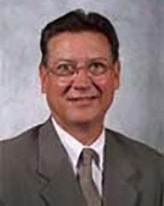 Charles Boughton