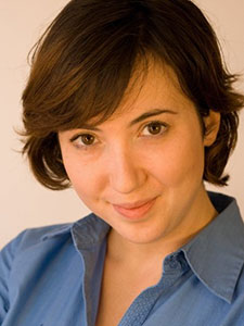 Melissa Bowler