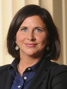 Christina Hale