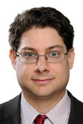 Aaron Klein