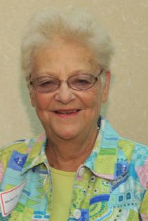 Marilyn Pendergast