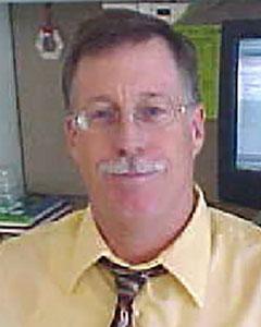 Raymond Sibley