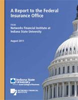 NFI FIO Report Cover