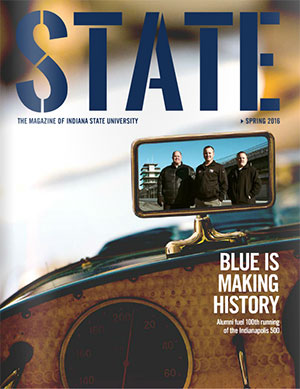 State Magazine Spring 2016