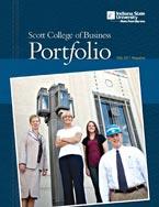 Portfolio Magazine Fall 2011