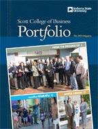 Portfolio Magazine Fall 2013