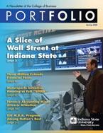 Portfolio Magazine Spring 2008
