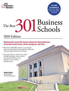 Princeton Review 2010