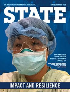 State Magazine, Spring/Summer 2020