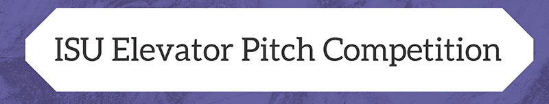 SNC Elevator Pitch Competition