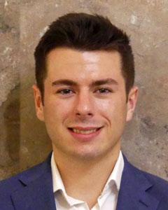 Mitchell Burton