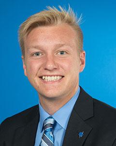 Justin Deters