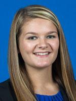 Monica Greisemer - Class of 2018
