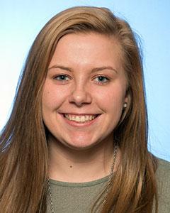 Brooke Hendricks