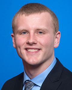 Zachary Holt