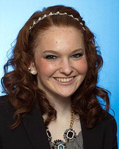 Katelyn Nuthak