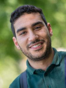 Zakaria Belhaj Haddou