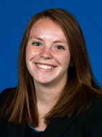 Jessica Bicknell - Class of 2016