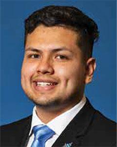 Carlos Garcia Jr.