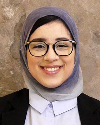 Nezha Hamoutan