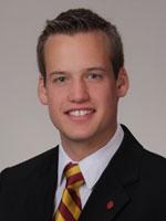 Brandon Nettrouer - Class of 2016
