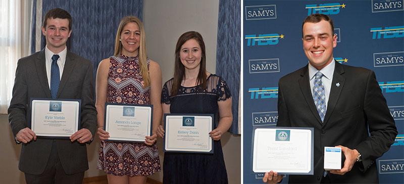 Rankin Awardees 2017