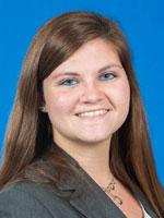 Emily Virostko - Class of 2018