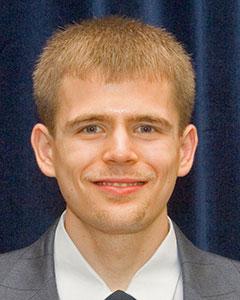 Travis Walker