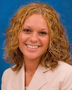 Amber Williams