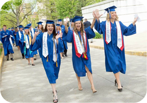 NFI Graduation