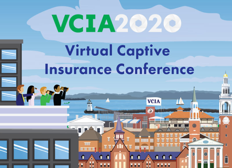 2020 Vermont Captive Insurance Association Annual Conference