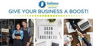 WCISBDC: Give Your Business A Boost!