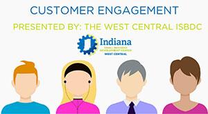 WCISBDC: Customer Engagement