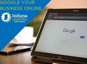 WCISBDC Google Your Business Online
