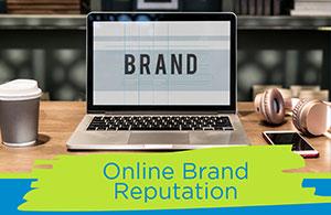WCISBDC: Online Brand Reputation